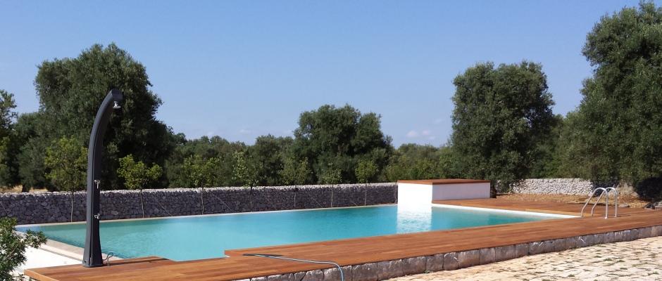 Masseria ceglie messapica piscina - Masseria con piscina salento ...